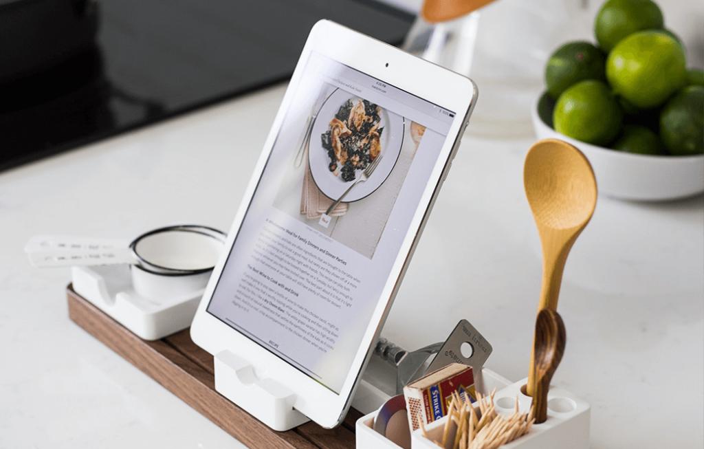 Personalizza la tua cucina come più ti piace! - Immagine Unsplash